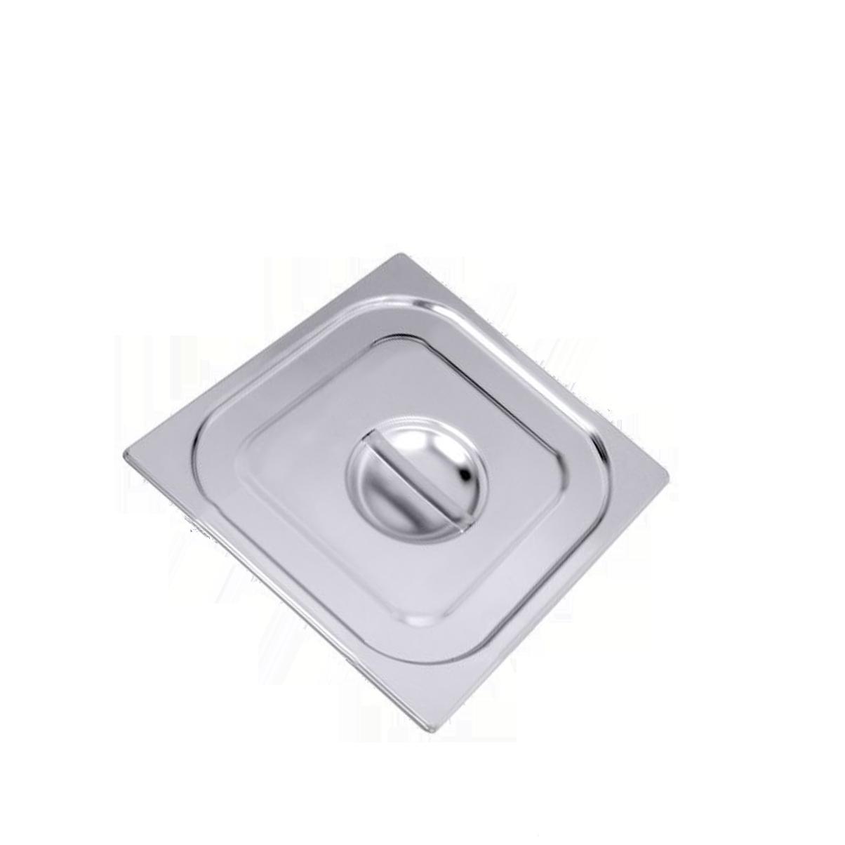 Deckel für 1/2 GN-Behälter