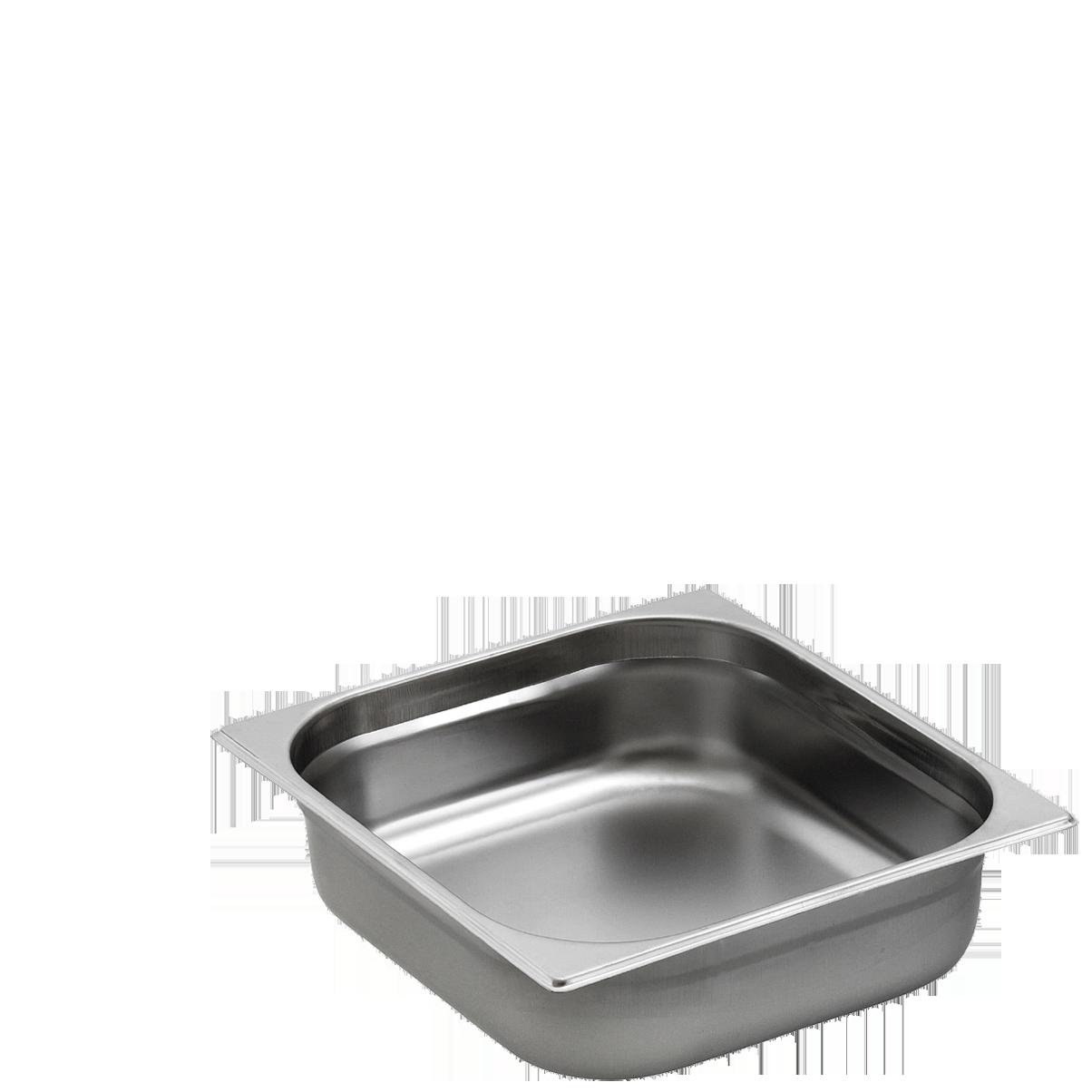1/2 GN-Behälter für Chafing Dish (100mm)