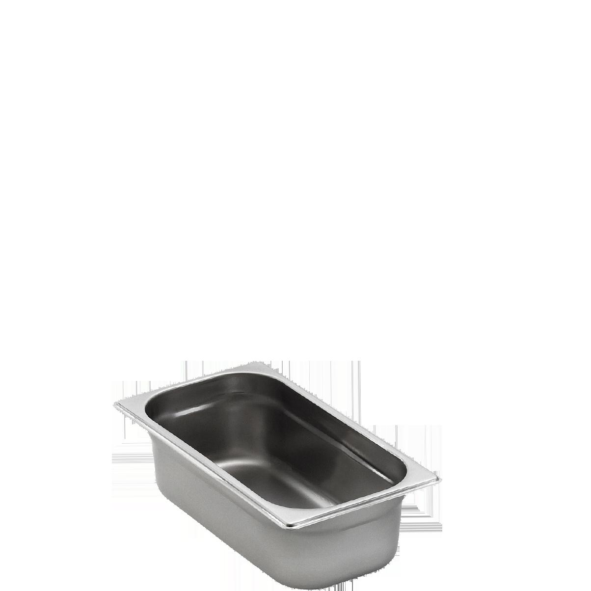 1/3 GN-Behälter für Chafing Dish (100mm)