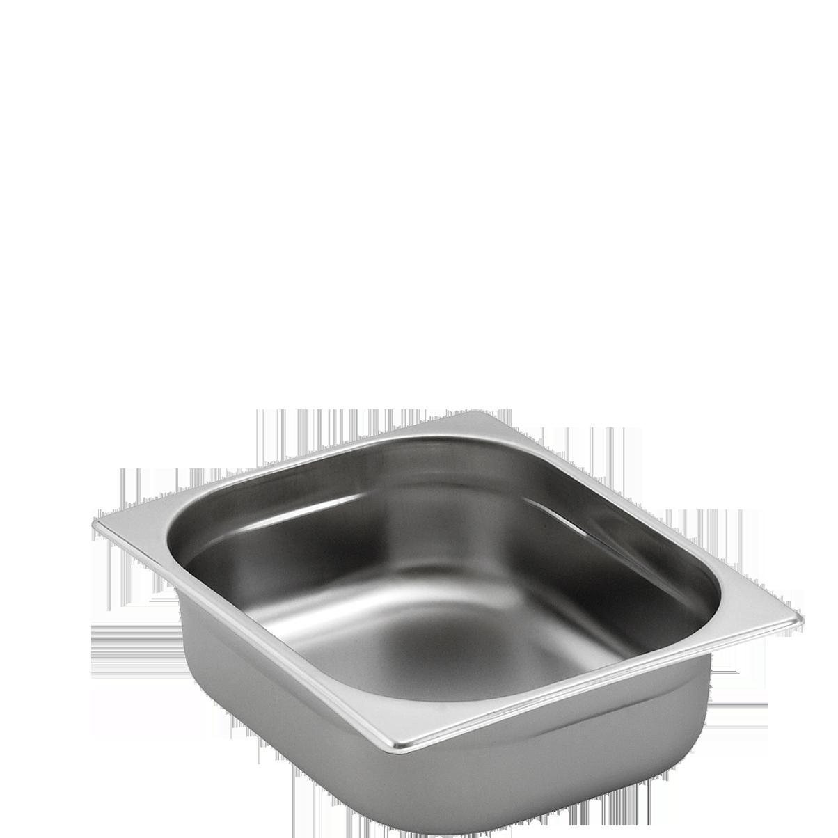 2/3 GN-Behälter für Chafing Dish (100mm)