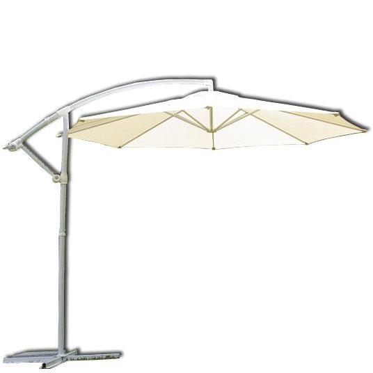 Sonnenschirm 3m - Ampelschirm