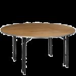 banketttisch-rund
