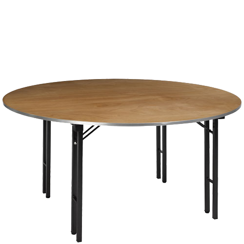Bankett-Tisch, rund, 180cm