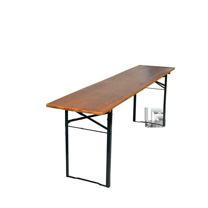 Garnitur-Tisch