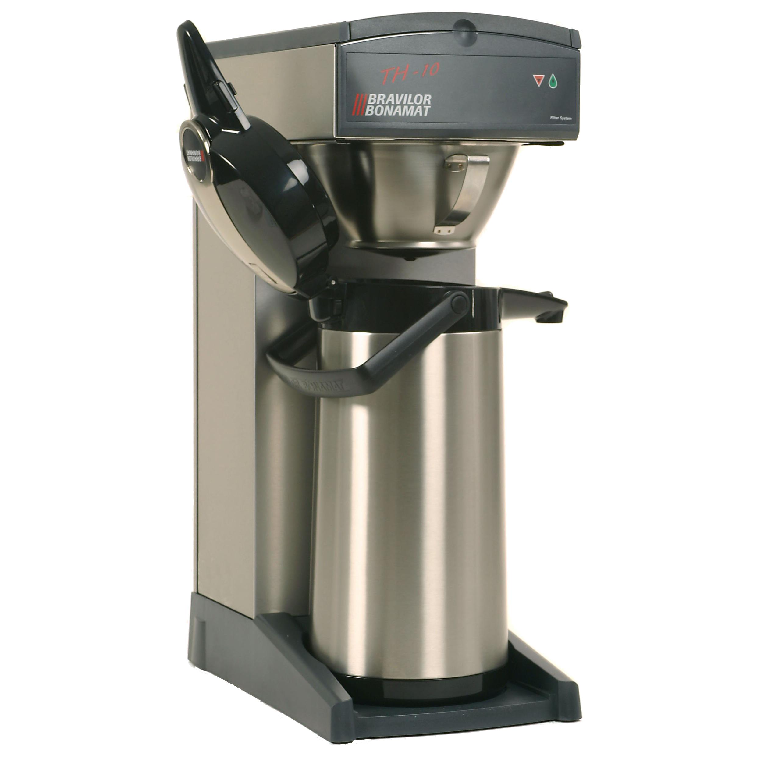 Profi-Kaffeemaschine, Bonamat TH10