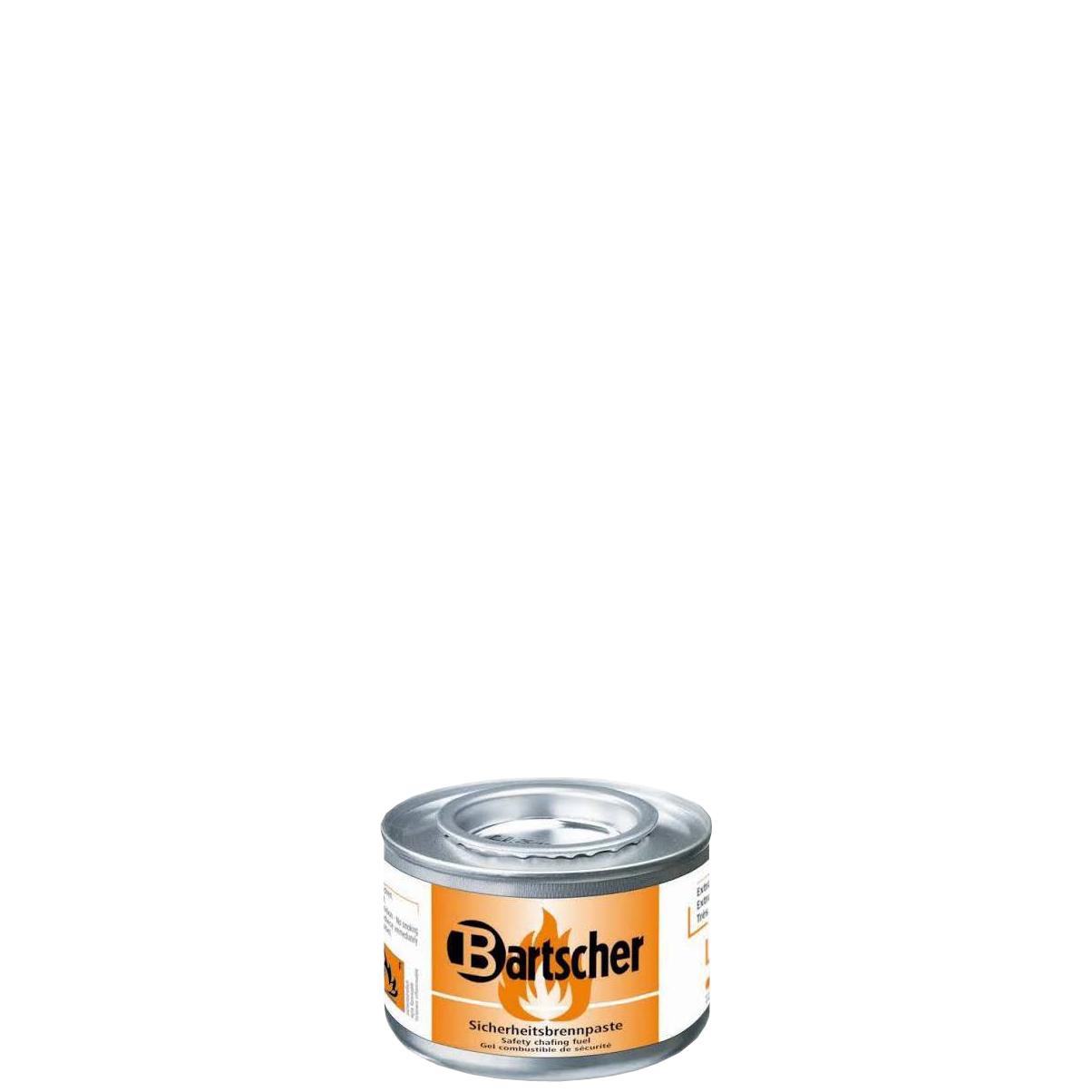Brennpaste