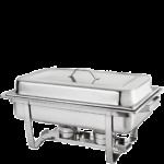 Chafing-Dish - Warmhaltebehälter 1/1 GN