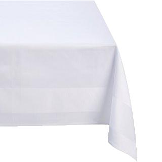 Tischwäsche für Bankett-/Mehrzwecktisch (130cm x 220 cm)