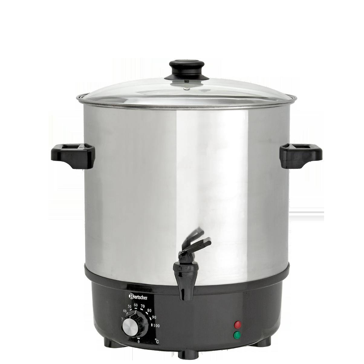 Glühweinerhitzer / Wasserboiler
