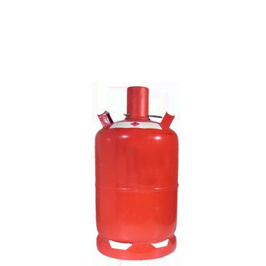 11kg Propangasflasche für Gasgrill oder Hockerkocher
