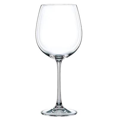 Rotweinglas 0,2l