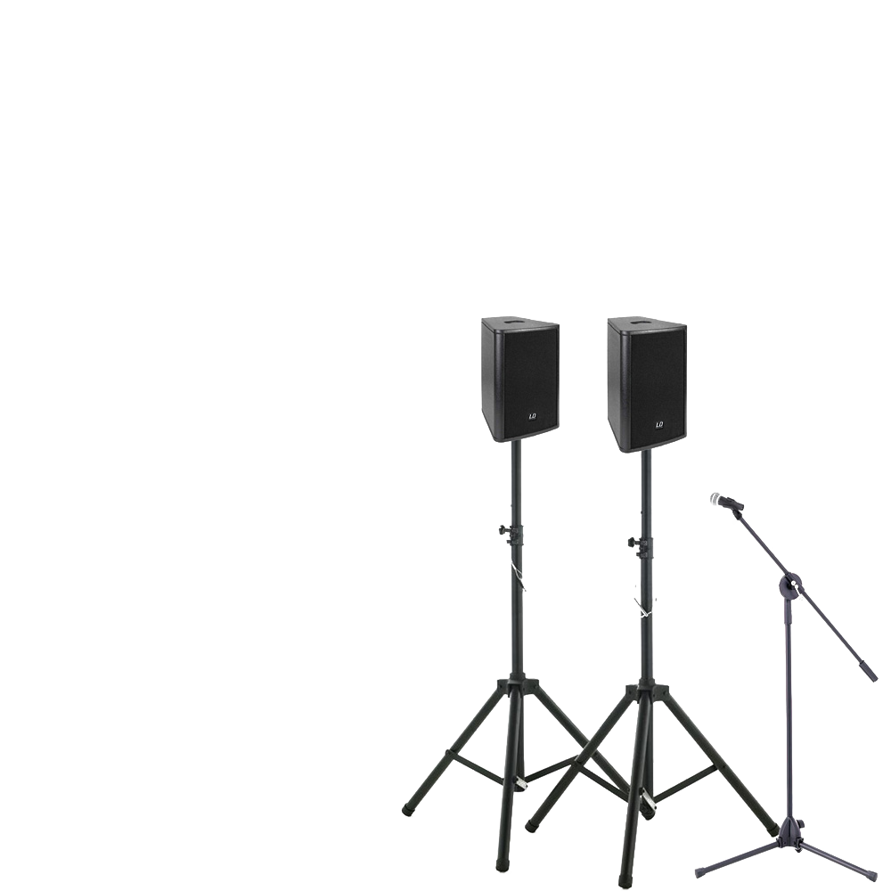 HK/Stinger-Anlage II (Voice)