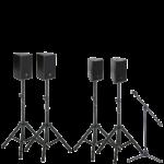 HK/Stinger-Anlage IV (Voice)