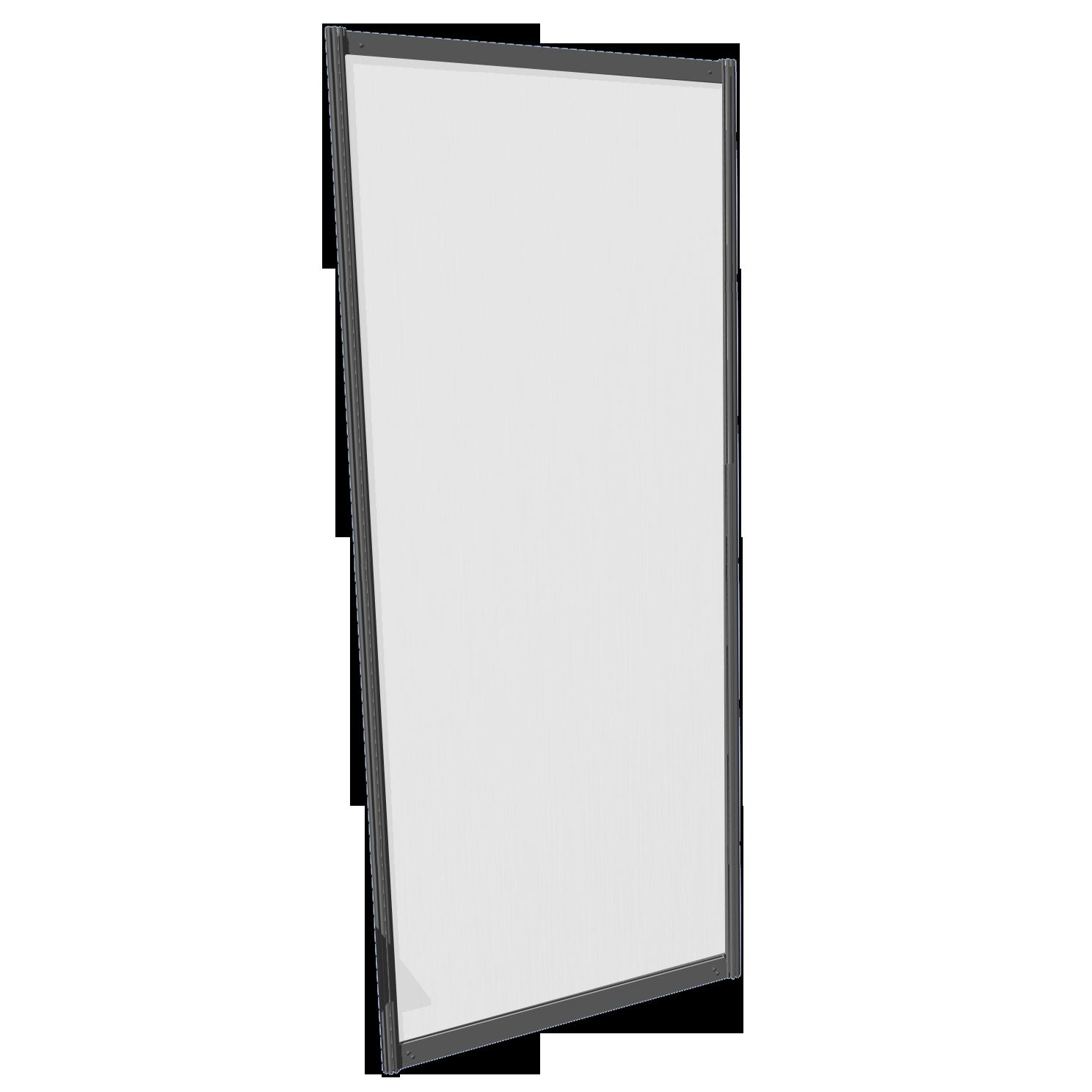 Stellwand / Trennwand / Rückwand 100cm