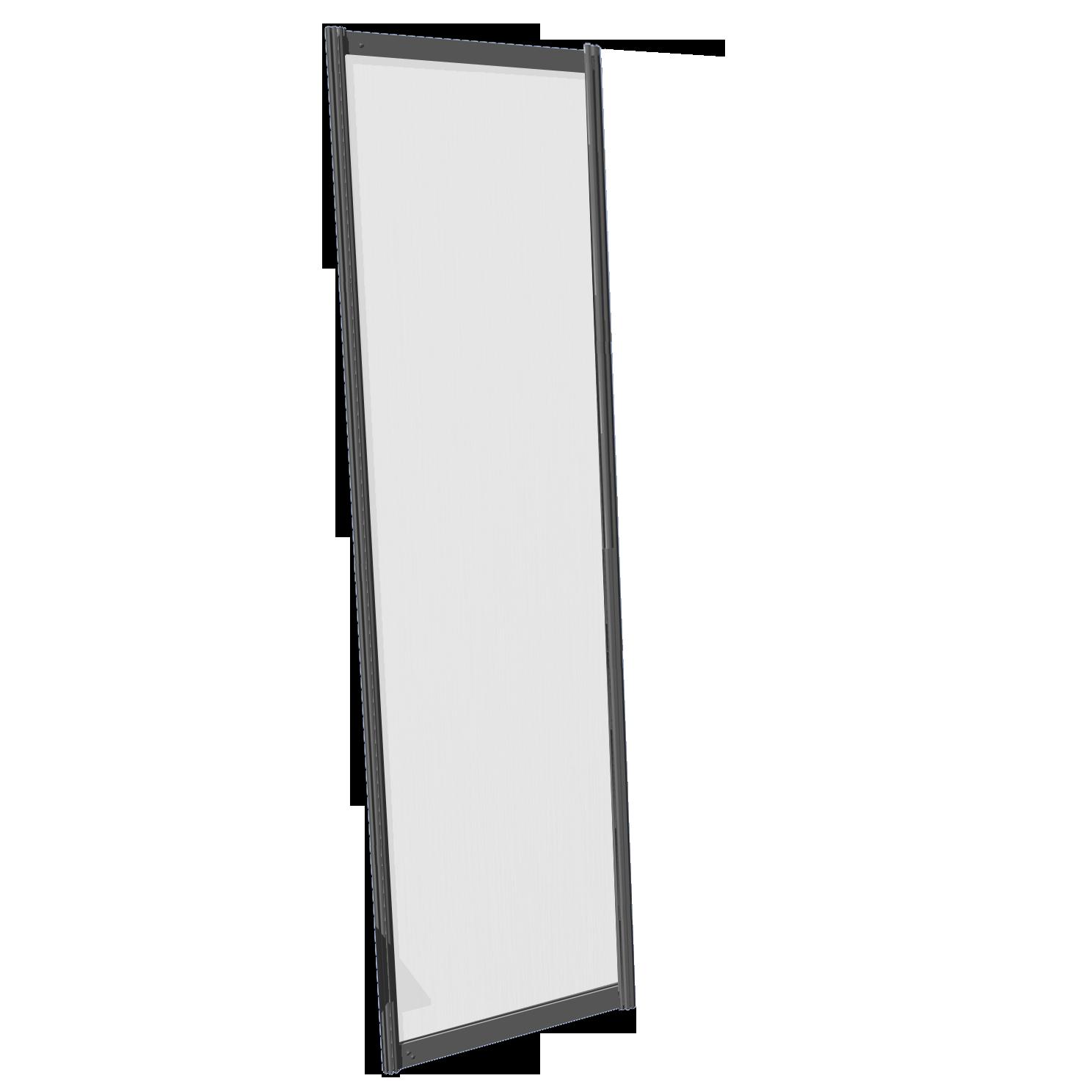 Stellwand / Trennwand / Rückwand 50cm