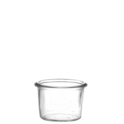 Weckglas 80ml