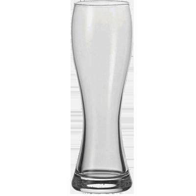 Weizen-Bierglas 0,5l