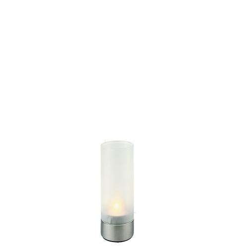 Teelichthalter / Windlicht