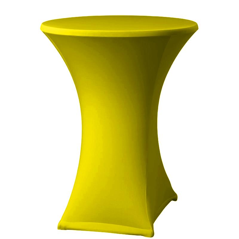 Stretchhussen, gelb