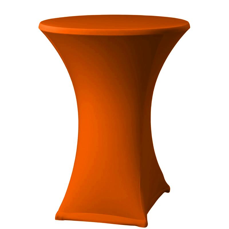 Stretchhussen, orange