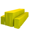 Hussenset - gelb